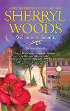 Welcome to Serenity (Sweet Magnolias, Book 4)