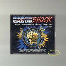 Razor Shock - 2CD Box - HARDCORE GABBER ACID