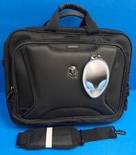 NEW WITH TAGS ALIENWARE SCANFAST ORION M17X MESSENGER BAG