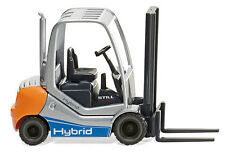 Wiking Still RX 70-30 Hybrid Forklift Truck 066339 HO Scale (suit OO also)