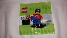 2000x LEGO PROMO SET BAG - EXCLUSIVE BR - TOYS - LEGO MINIFIG  NEW - NEW 5001121