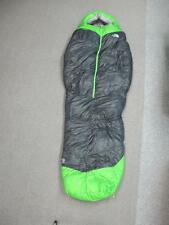 NEW  NORTH FACE INFERNO OF-18C SLEEPING BAG CHFOBEV LONG(SUMMIT SERIES)