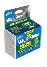 Compac Magic Stone Kitchen Cleaner for Oven, Burners, Pots, Pans, Skillets
