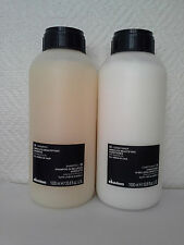 DAVINES OI / ABSOLUTE BEAUTIFYING SHAMPOO AND CONDITIONER 1000ML