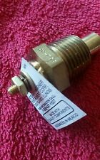 OIL TEMPERATURE SENDER WATER TRANSMISSION STEWART WARNER 362AH GUAGE 240 DEGREES