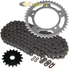 O-Ring Drive Chain & Sprockets Kit Fits SUZUKI DL1000 VStrom 1000 2006-2012