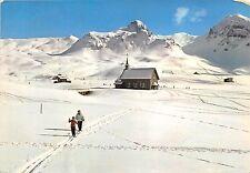 BG18070 melchsee frutt zentralschweiz ski  switzerland