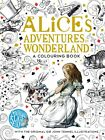 The Macmillan Alice Colouring Book (Paperback), 9781509813605, Carroll, Lewis