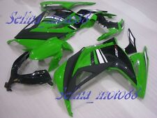 FAIRING Set For KAWASAKI 2013 Ninja 300 Ninja300 EX300 Body Work Plastic Kit 07