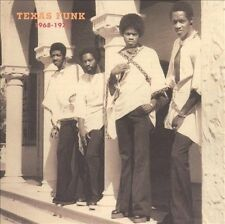 Texas Funk 1968-1975: Black Gold From The Lone Star State [Remaster] by...