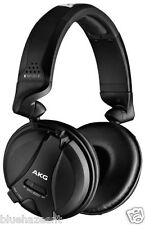 AKG K181 DJ Ultimate Edition DJ Reference Headphone
