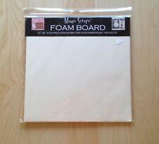Magic Scraps Foam Board