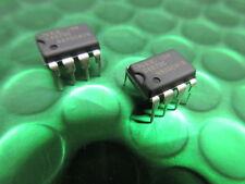 UPC4570C NEC Wideband Op Amp, Ultra Low Noise, DIP8 8 PIN, Audio, Radio. 3 Per