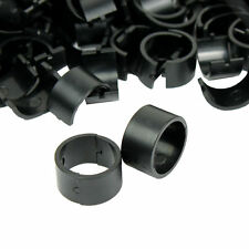 "4PCS 30mm to 1"" Rifle Scope Mount Reducer Insert-1"" Ring Adapter For Scope Mount"