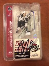 Shane Doan Signed McFarlane Figure Phoenix Coyotes Decade in the Desert 2007