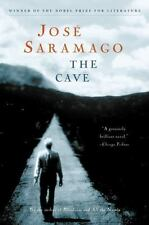 The Cave by Saramago, Jose