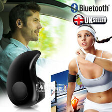 Mini Wireless Bluetooth 4.1 Stereo Headset Earphone Earbud Earpiece For iphone