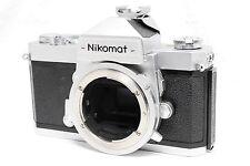 Nikon Nikomat FT N 35mm SLR Film Camera Body from japan #25