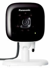 NEW Panasonic KX-HNC200 Indoor Camera for Smart Home Monitoring System (White)