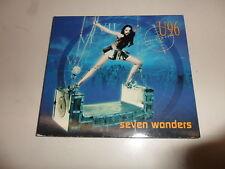 Cd  U96  – Seven Wonders
