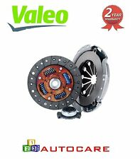 Valeo - 3 piece clutch kit diamètre 180mm peugeot 205 87-98