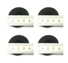 6 Pairs 40mm Replacement Ear Foam Earbud Pad Covers for Headset Earphones