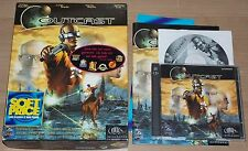 Computerspiel Game Outcast Win 95 98 ME 2 CDs + Patches-CD + Anleitung + Boxed