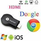 Latest HDMI 1080P Anycast EZCast EZ Cast WIFI Dongle For Smartphones chromecast
