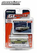 Greenlight 1/64 1969 Chevrolet Copo Chevelle