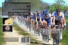 Virtual Rides Tro Bro Leon Turbo Training DVD for Indoor Cycling Trainer
