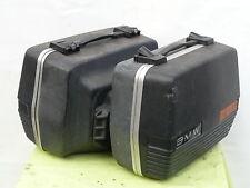 Bmw r80gs R 80 GS org. bmw-maleta maleta de páginas 247e 6b
