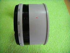 GENUINE SONY SEL 70-200mm F/4 LENS RING PARTS FOR REPAIR