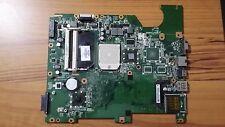 HP Compaq Presario CQ61 tarjeta madre para piezas defectuosas DA00P8MB6D1 Rev D