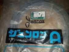 JUNRON AS1 (métrique Series soft nylon tube) 8x6 20 mètres 70-08-BK-20