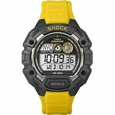 Orologio Uomo Timex Expedition World Shock Digitale Ref. T49974