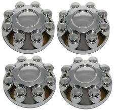 2005-2009 Dodge 1500 2500 3500 Truck Center Cap Set of 4 CHROME AM  NEW