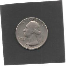 Moneta Stati Uniti United States Quarter Dollar 25 Cent 1978 D Washington STU188