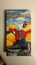 Stuart Little 2 (VHS, 2002, Slipsleeve)