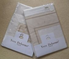 Yves Delorme 'Forum' Cushion Cover x 2