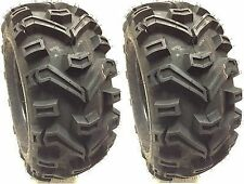 (2) TWO NEW 24x8-11 6 PLY DURO BUFFALO ATV TIRE 24x8x11 24811 2480011 TWO TIRES