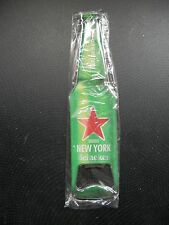 Heineken bottle opener magnet New York  from my one collection.