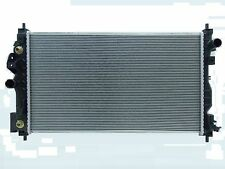 RADIATOR FIT 2013 2014 2015 CHEVY IMPALA MALIBU 2.4 3.6 ELECTRIC GAS HYBRID