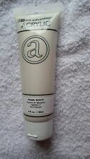 4.0 oz. PEARL WHITE ACRYLIC PAINT ~ FREE SHIPPING!!