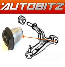Se adapta a Chrysler Voyager 2001-2007 Frontal Inferior Trasero Brazo De Suspensión Wishbone Bush
