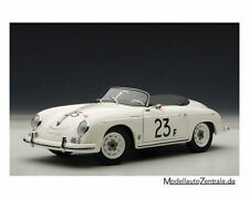 1/18 AUTOart PORSCHE 356 SPEEDSTER #23F James Dean