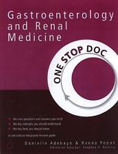 One Stop Doc Gastroenterology and Renal Medicine