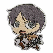OFFICIAL ATTACK ON TITAN EREN PATCH *BRAND NEW*