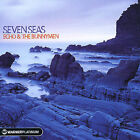 Seven Seas: The Platinum Collection by Echo & the Bunnymen (CD, Sep-2005, Wea)