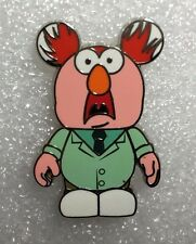 Disney Pin - Vinylmation Collectors Set Muppets - Beaker Only