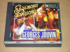 COFFRET 5 CD RARE / GEORGES JOUVIN / ET SI NOUS DANSIONS / READER'S DIGEST / TBE